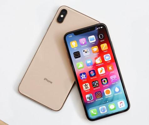 Sửa Chữa iPhone